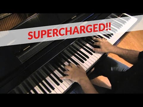 SUPERCHARGE Your Piano Technique with the Tausig Exercise! | Cory Hall, pianist-composer Music Videos