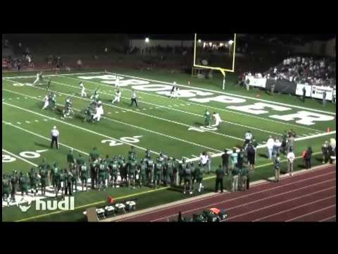 Kyle Cannella - Senior Season Stream