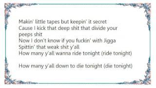 Watch JayZ Ride Or Die video