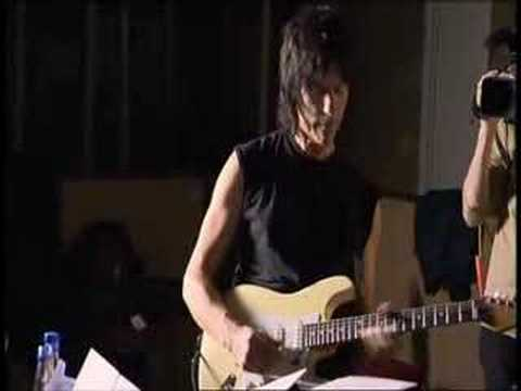 Jeff Beck - Side Of The Road