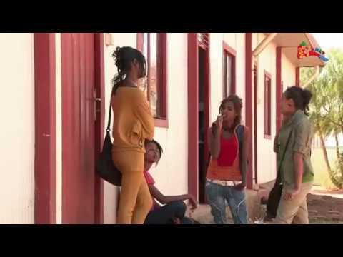 New Eritrean movie 2018 college part one