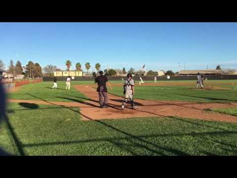 Cole Thompson - Class of 2018 Baseball Highlights