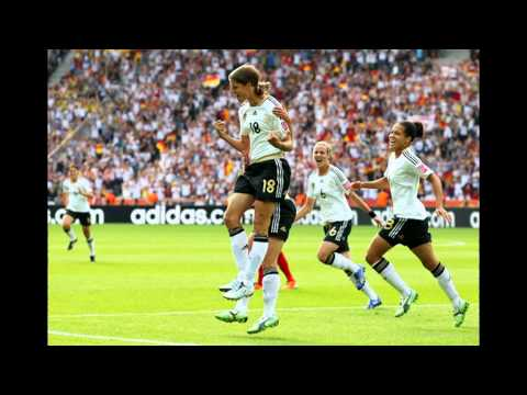 Women's World Cup 2011 Greatest moments