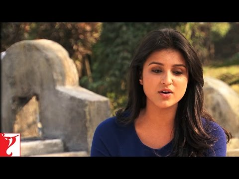 Parineeti Chopra Talks About Song Pareshaan - Ishaqzaade