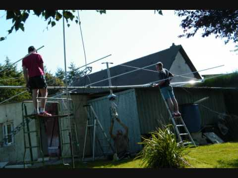 Amateur radio 14AT431 ZX YAGI ZX115DX 0002