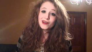Crazy-Gnarls Barkley ( Janet Devlin Cover )