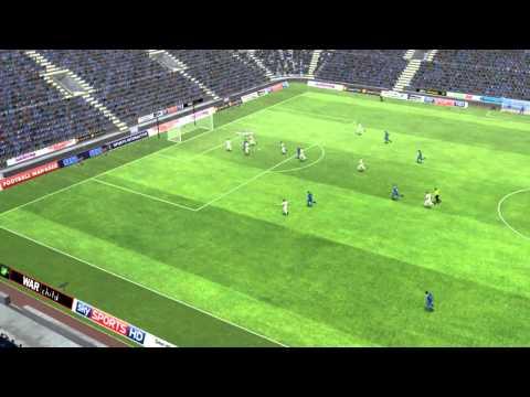Chelsea 4 - 2 Tottenham - Maç Özetleri