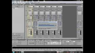 Como Pasar Audio de Mono a Stereo con Adobe Audition 3.0