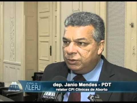 Jornal da Alerj - 17/06/2015