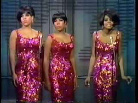 The Supremes | Live @ The Hollywood Palace (1966) - You Keep Me Hangin' On & Somewhere