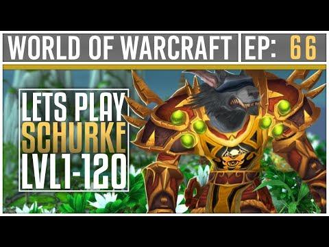 Let's Play WoW - Schurke - #66 Der Bonusziele Grind! [Deutsch]