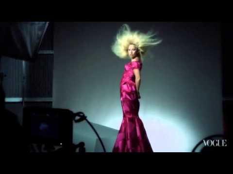 Lady Gaga Para La Revista