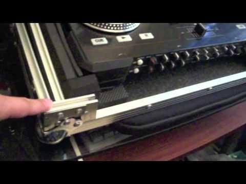 American Audio VMS4.1 by Dj Stefy Steph 2012