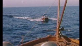 Dangerous Charter (1962)  from Broken Trout