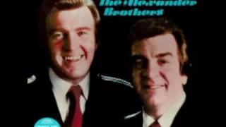 Watch Alexander Brothers Flower Of Scotland video