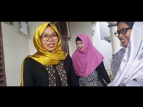 Video Clip Religi - Gita GUtawa Selamat Hari Lebarang (COVER)