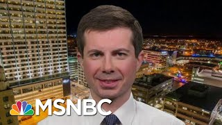 Lawrence Interviews Presidential Contender Pete Buttigieg | The Last Word | MSNBC