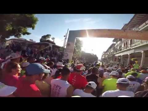 1era Carrera Down Uruapan