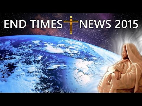 End Times News 2015 - ISIS plotting to use drones to bomb crowds, Turkey attacks ISIS