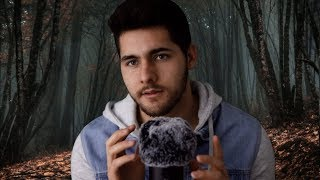 ASMR Chilling True Scary Stories From Subscribers - 1 Hour - True Scary Story ASMR Reading