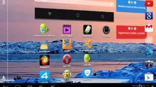Como deixa o tablet 100% mais rapido sem programas