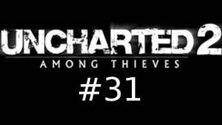 Uncharted 2: Among Thieves Walkthrough Part 31: Aggressive Driving
