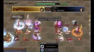 TITAN AM 09/08/15 Final TH:weifanny vs AL:MeekoSAN