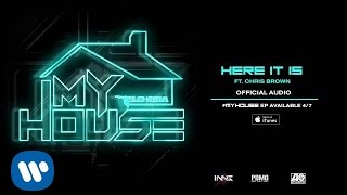 Flo Rida ft. Chris Brown - Here It Is