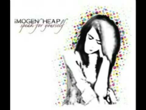 Imogen Heap - Clear The Area