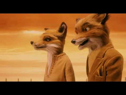 Fantastic Mr Fox - Whistle.mov