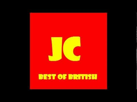 J.C. Best Of British - God Save The Queen By The Sex Pistols