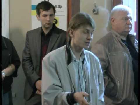Шахтеры Лисичанска отправятся в Киев
