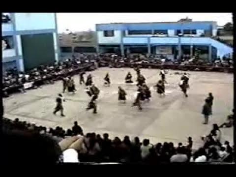 Festidanza Jorge Basadre 2002 Pausiñas 2/3