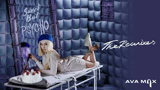 Ava Max Sweet But Psycho Morgan Page Remix Official Audio