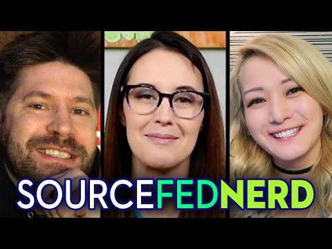 The Final SourceFedNERD Video: Why We Loved SourceFedNERD
