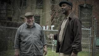 Fences | Featurette: Denzel Washington