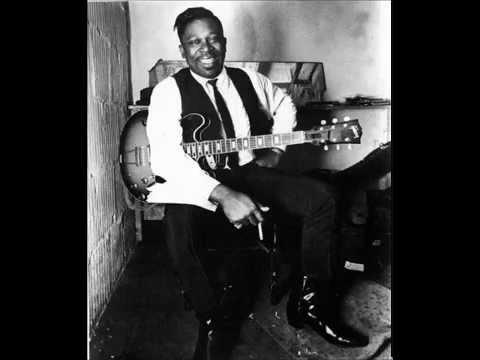 B.B. King - Niji Baby