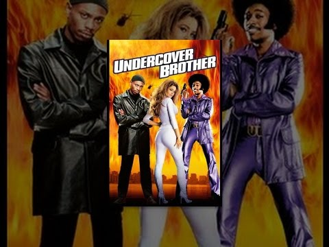 Undercover Brother is listed (or ranked) 24 on the list Movies Produced by Brian Grazer