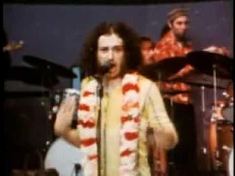 Joe Cocker - Joe Cocker The Letter in live 1970 (MAD DOGS & ENGLISHMEN)