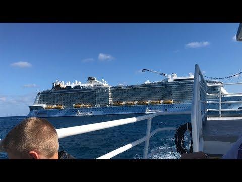 Anthem of the Seas April 2017