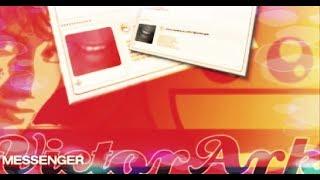 Watch Victor Ark Messenger video