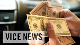 The World Leader in Counterfeiting: Lima's Fake Dollars  from VICE News