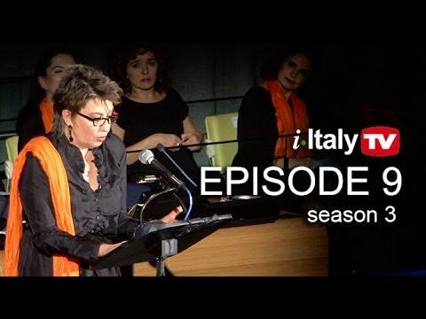 i-Italy NY: Episode 9 (Season 3)