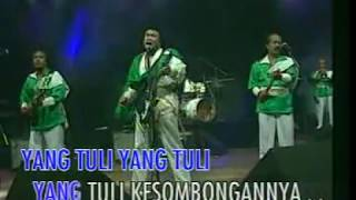 Download lagu Rhoma Irama - Buta Tuli ( )