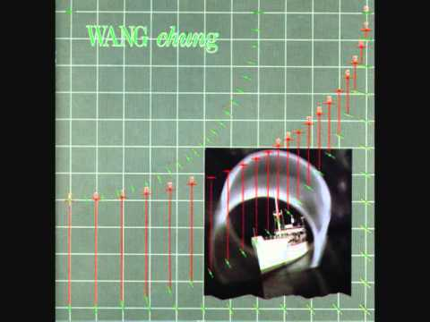 Wang Chung - Devoted Friends