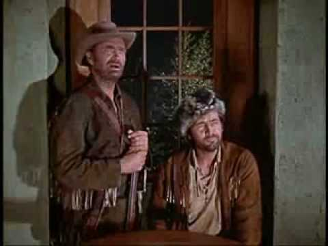 Hey Mike!, extrait de Davy Crockett and the River Pirates (1956)