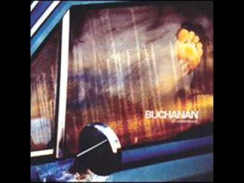 Jay Buchanan - The Sun Burns My Eyes