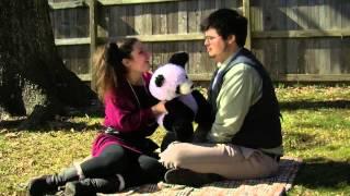 Panda Love Express Trailer