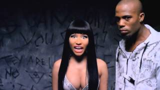 B.O.B feat. Nicki Minaj - Out Of My Mind (2.0) [Clean]