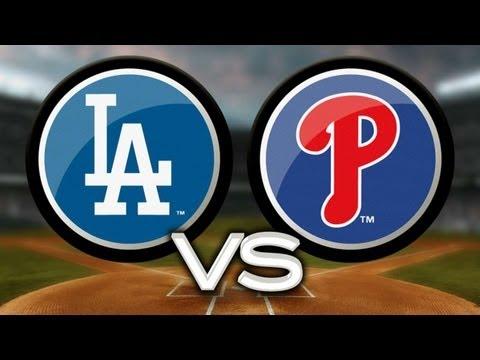 8/17/13: Kershaw's gem extends Dodgers' streak